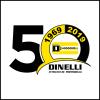 Da 50 anni Dinelli attrezza i tuoi progetti